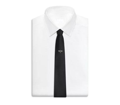 成都工作服定做为你分享领带与领结的区别